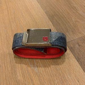 Burton belt
